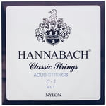 Hannabach 2500 Aoud Strings