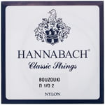 Hannabach Bouzouki Strings Set 2910