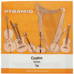 Pyramid Cuatro Nylon Strings d-f-a-c