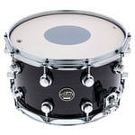 "DW 14""x08"" Performance Sn. Ebony"
