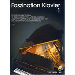 Ricordi Faszination Klavier 1