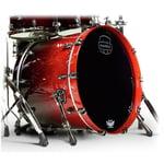 "Mapex 20""x16"" Saturn V Bass Drum MLE"