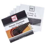 RC Strings Sonata Titanium - ST30
