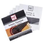 RC Strings Sonata Titanium - ST30