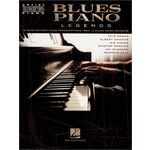 Hal Leonard Blues Piano Legends