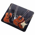 Music Sales Mouse Pad Guitar Design