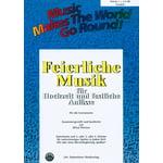 Siebenhüner Musikverlag Feierliche Musik Vol.1 Trumpet