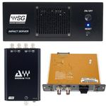 Waves SG Impact Bundle X32 M32