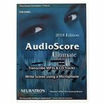 Neuratron AudioScore Ultimate 2018 en