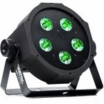 Varytec LED Pad 5 5x8W 4in1 RGBW
