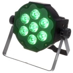 Varytec LED Pad 7 7x10W 5in1 R B-Stock