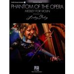 Hal Leonard Lindsey Stirling Phantom