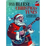 Schott Bluesy Christmas Tunes