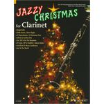 Schott Jazzy Christmas for Clarinet