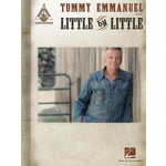 Hal Leonard Tommy Emmanuel: Little By