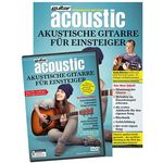 PPV Medien Guitar Acoustic Gitarre f.Ein.