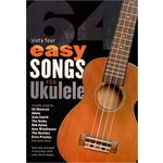 Wise Publications Sixty Easy Songs for Ukulele