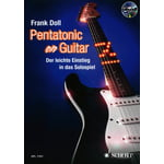 Schott Pentatonic On Guitar