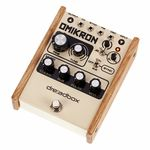 Dreadbox Omikron Pedal