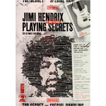 Guitar World Jimi Hendrix Playing Secrets