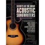 Alfred Music Publishing Guitar World Acoustic Song