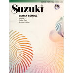 Alfred Music Publishing Suzuki Guitar School CD 1