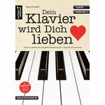 Artist Ahead Musikverlag Dein Klavier wird Dich lieben