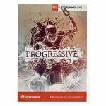 Toontrack EZX Progressive