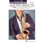 Hal Leonard Saxophone Aerobics