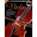Koala Music Publications Progressive Beginner Violin