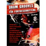 Tunesday Records Drum Grooves Fortgeschrittene