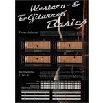 Cyrill Harnischmacher Western & E- Gitarren Basics