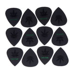 Pickboy Carbon Nylon Pick M Set 0,75