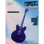 Hal Leonard Blues You Can Use 2nd Edition