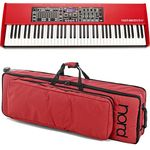 Clavia Nord Electro 5 HP Bag Bundle