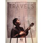Hal Leonard Jake Shimabukuro: Travels