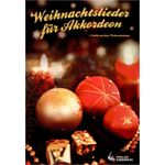 Purzelbaum Verlag Weihnachtslieder for Akkordeon