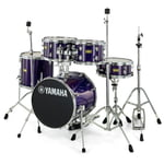 Yamaha Junior Kit Manu Katché Violet