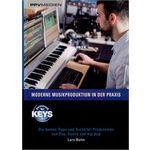 PPV Medien Moderne Musikproduktion