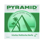 Pyramid Irish / Celtic Harp String a3
