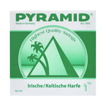 Pyramid Irish / Celtic Harp String g3