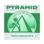 Pyramid Irish / Celtic Harp String f2