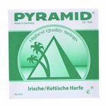 Pyramid Irish / Celtic Harp String e2
