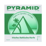 Pyramid Irish / Celtic Harp String f1