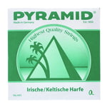 Pyramid Irish / Celtic Harp String a