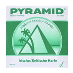 Pyramid Irish / Celtic Harp String d