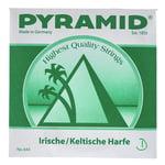 Pyramid Irish / Celtic Harp String D
