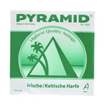 Pyramid Irish / Celtic Harp String A1