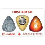 Thomann First Aid Pickcard Satin