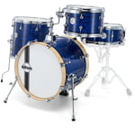 DDrum SE Flyer Bop Kit Blue Pearl